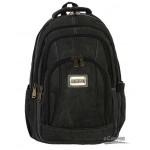 canvas computer travel bag, army green, black, khaki