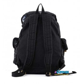 fashion leisure backpack for male and female