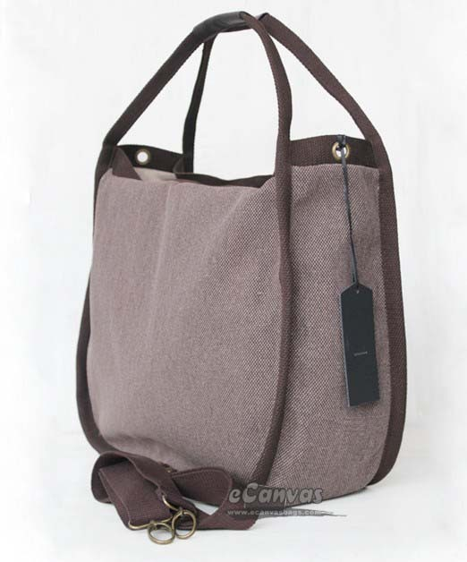 College casual shoulder bag for women 5 colors - E-CanvasBags