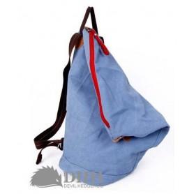 Best rucksack, cheap backpack knapsack blue