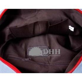Best rucksack, cheap backpack knapsack, school bag blue