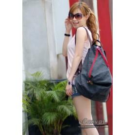 Best rucksack, cheap backpack knapsack, school bag black