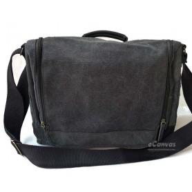 Canvas briefcase for men, shoulder bag, 5 colors