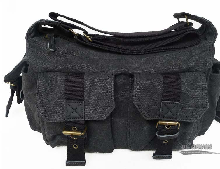 Bag For Men Mens Shoulder Bag,canvas Utility Bag,6 Colors