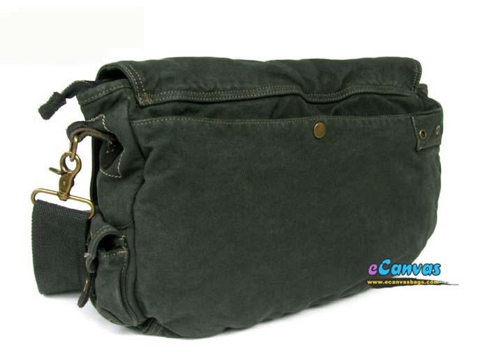 afe27b26918b ... mens green messenger bag  black Boys green messenger bag  15 inch  canvas laptop ...
