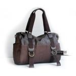 ECO friendly canvas messenger bag, canvas day bag 5 colors