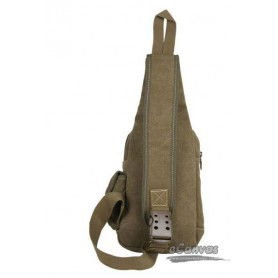 Chest pack khaki