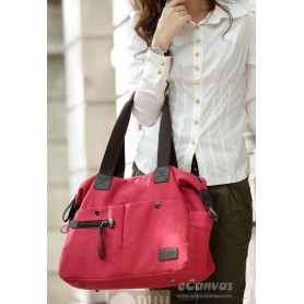red side bags for girls