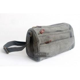 Women shoulder bag, messenger bag women, canvas bag 3 colors