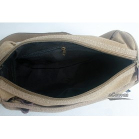 khaki canvas bag womens