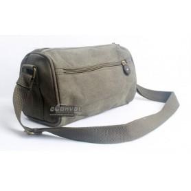army green messenger bag women