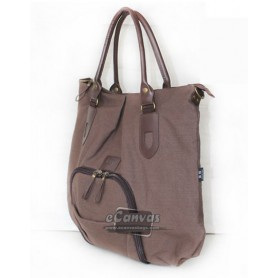 coffee cute messenger bag