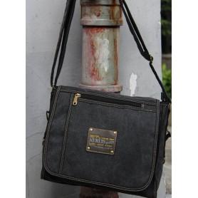 canvas mail bag