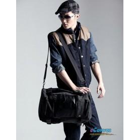 black travel backpack for mens