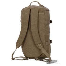 Army Multi Purposes Backpack Khaki