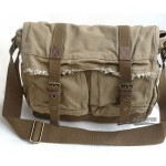 Canvas shoulder tote bag, black tote bag, shoulder bag mens 3 colors