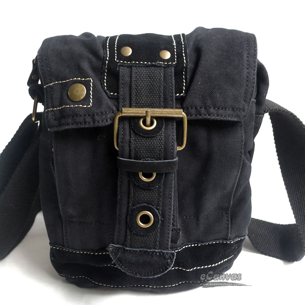 Small Shoulder Bag Man 118