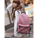 Mid size organizer backpack, bike backpack, school backpack 6 colors