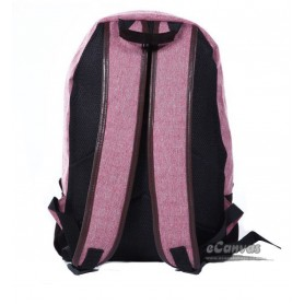 Mid size organizer backpack for girls
