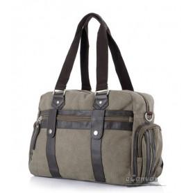 grey teacher tote bag