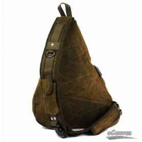Cross body sling bag for mens