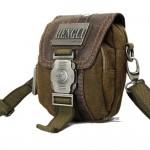 Men shoulder bag, khaki belt fanny pack, military fanny pack