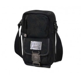 mens long shoulder bag