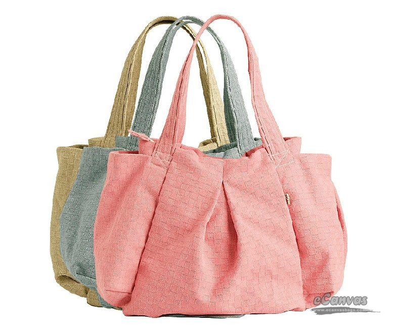 Womens tote bag, shoulder bag for women, cheap canvas bag - E ...