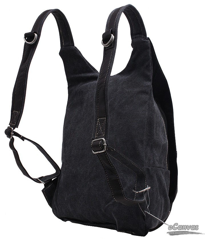 Black Canvas Backpacks For Girls Other Recommendations Canvas
