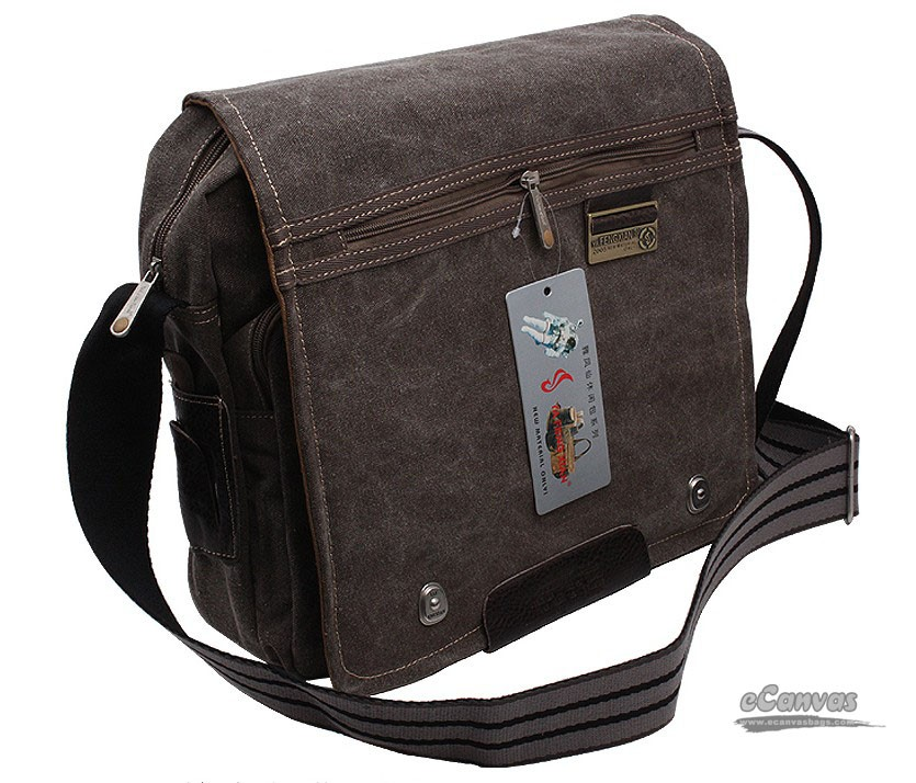 Best Shoulder Messenger Bag – Shoulder Travel Bag