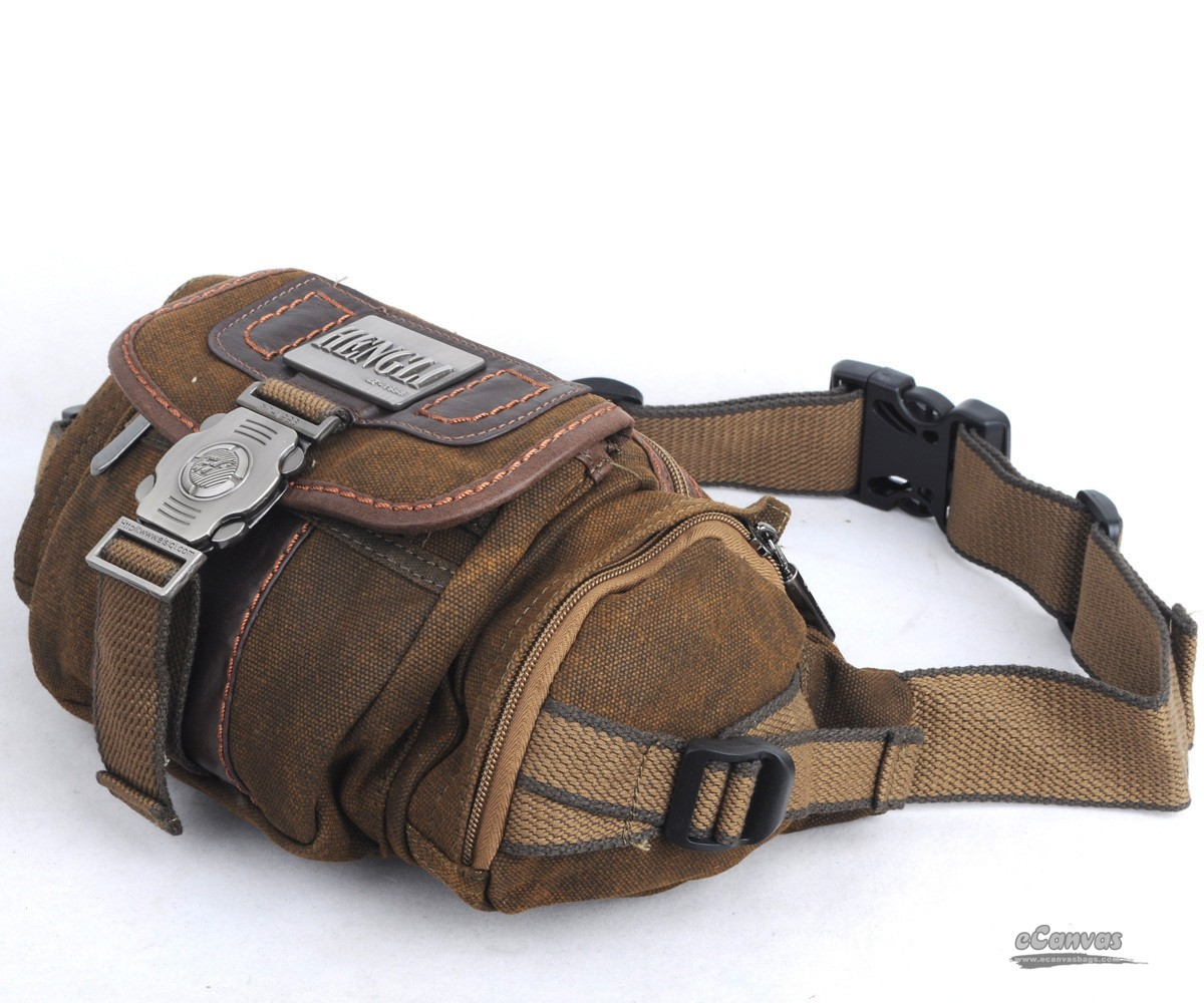 Travel fanny packs · mens Travel fanny packs · khaki waist hip bag ... ef4cc4dae720