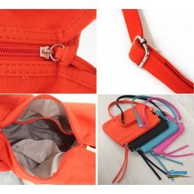 Spring Messenger bag