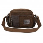 Mini messenger bag, khaki cool messenger bag, cheap messenger bag