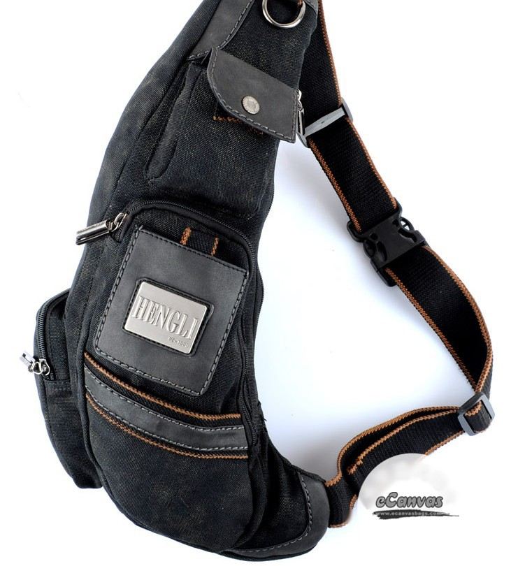 One Strap Shoulder Book Bags 87