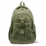 army green mens backpacks