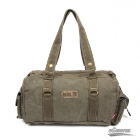 army green mens shoulder bag