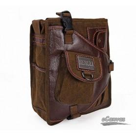 over the shoulder travel bag