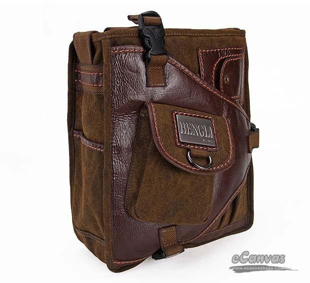 Over The Shoulder Travel Bag 111