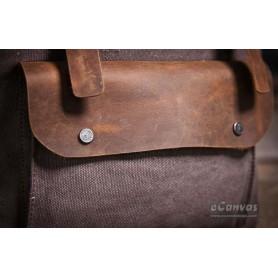 coffee sturdy backpack