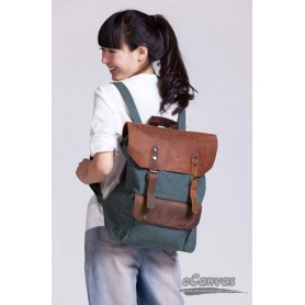 ladies sturdy backpack