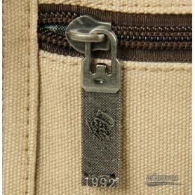 khaki western pack backpack