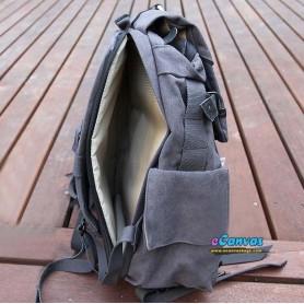Camera rucksack waterproof