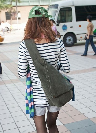 ... womens One strap backpack ... f272c29a2c