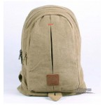 Women backpack, khaki backpack for laptop, navy best computer bag