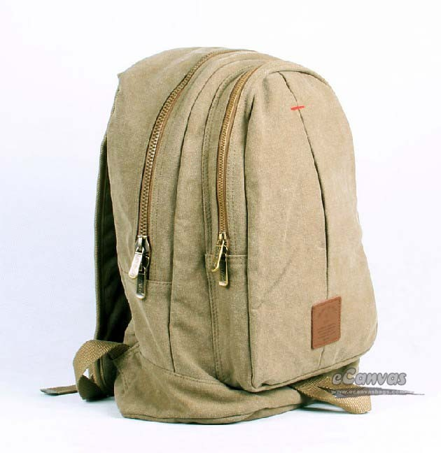 Women backpack, khaki backpack for laptop, navy best computer bag ...