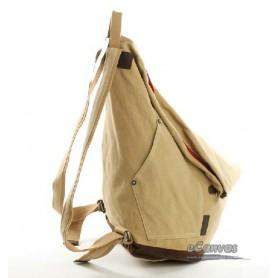 khaki best school backpack