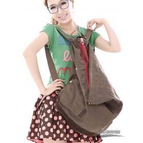 coffee book backpack