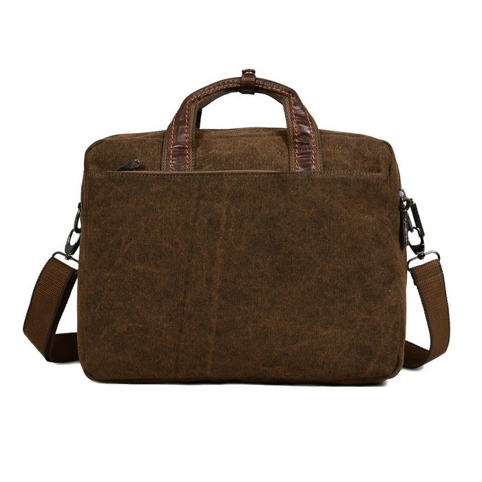 Best mens briefcases, khaki briefcase bag, men business bag - E ...