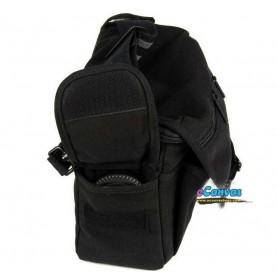 DV bag 1 camera 2 lens