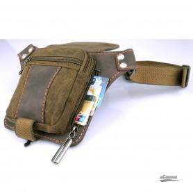 mens military waist pack